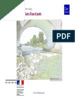 Guide Technique_Cours d'Eau Et de Ponts_SETRA