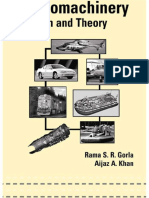 Rama S.R. Gorla, Aijaz a. Khan-Turbomachinery_ Design and Theory (Dekker Mechanical Engineering)-CRC Press (2003)