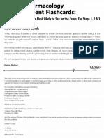 Pharmacology Cards mcqs3000.pdf