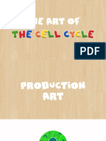 'Art of' The Cell Cycle