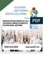 Sarajevo PDF