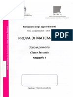 Prova Di Matematica 081