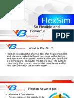 FlexSim Tp