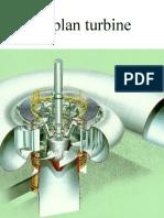 38957266 Kaplan Turbines Slides