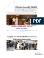 Proclomation.pdf Press Release Proctor