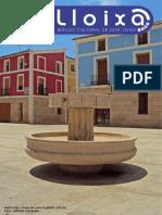 LLOIXA. Número 173, maig/mayo 2014. Butlletí informatiu de Sant Joan. Boletín informativo de Sant Joan