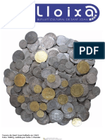 LLOIXA. Número 177, novembre/noviembre 2014. Butlletí informatiu de Sant Joan. Boletín informativo de Sant Joan