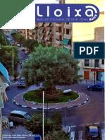 LLOIXA. Número 172, abril 2014. Butlletí informatiu de Sant Joan. Boletín informativo de Sant Joan