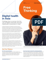 Digital health in Asia