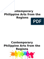 SHS Core_Contemporary Philippine Arts from the Regions CG