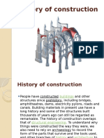 History of Construction (ALE Review)