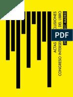Conclusiones_I Congreso Intersectorial del Libro