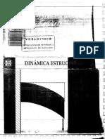 Dinámica Estructural Teoría y Cálculo by M. Paz (1992)
