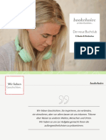 Bookchoice International - German Online
