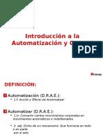 Mini Clase Automatizacion