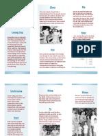 ftkmf brochure