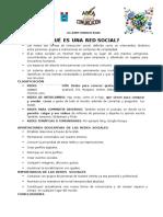 Red Social 1 Inprimir