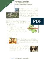 Perfil de Huachupampa