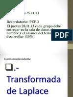 C12 CAI LUNES 25.11.13