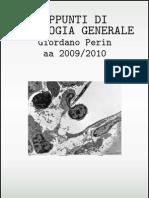 Patologia Generale-Giordano Perin