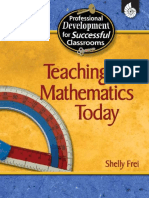 Strategy for Teaching Mathematics