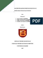 Laporan Labling - Sulfat & Fosfat