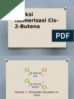 Reaksi Isomerisasi Cis-2-Butena.pptx