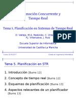 PCTR T5 Planificacion STR