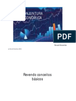 Conjuntura Econômica - Completa 2010.2