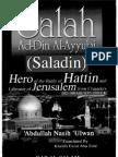 Salah Ad Din Al Ayyubi