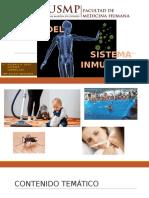 7.1. Sistema Inmune
