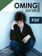 Becoming Magazine - Issue Zero