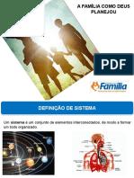 Escola Da Familia JOCUM - Jan2015