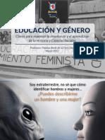 Clase 1 Marco Conceptual Del Feminismo y Su Historia (1)