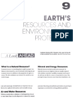 earth resources environment
