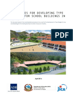 Nepal School Design