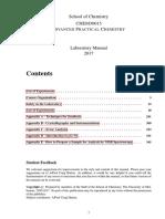 Chem3pracmanual 16-02-17