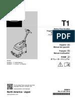 manual t1