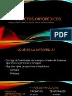 productos ortopedicos