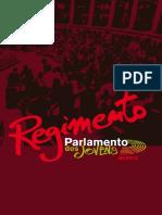 Regimento parlamento dos jovens
