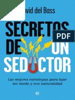 Secreto de Un Seductor