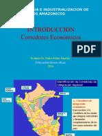 Clase 1 Corredores Economicos