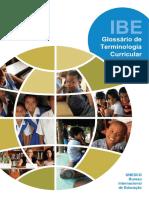 Curricular - Glossário de Terminologia.pdf