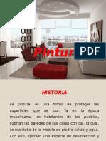13. PINTURAS