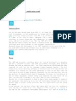 Pdms Pmlnet Basics
