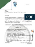 Convocatoria Asamblea 2017 - F