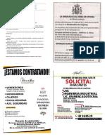Articulos Importantes Del Codigo Civil