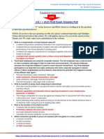 9 1 4 10 Lab - Researching Subnet Calculators | Ip Address