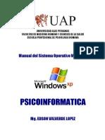 Manual Del Windows Psicologia (1)