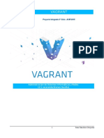 Vagrant Software - Ivan Sanchez Orejuela Proyecto Final ASIR I.E.S Jacaranda